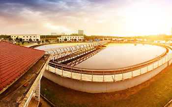 Chemical Blending for Municipal Wastewater Treatment
