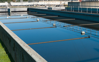 Wastewater Treatment (Phosphoric Acid)